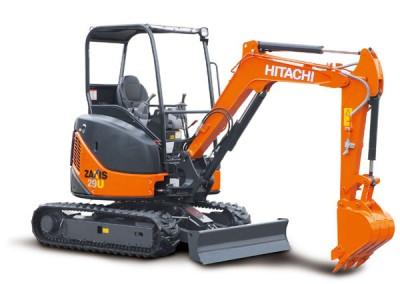 Hitachi ZX29U-3